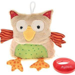 Sigikid Musical Owl