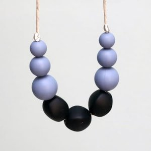Getting Sew Crafty James Teething Necklace