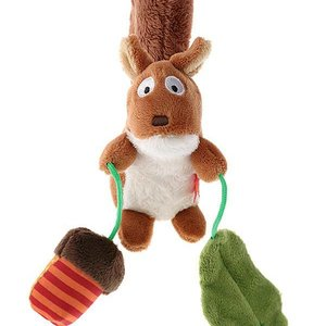 Sigikid Squirrel Activity Tag
