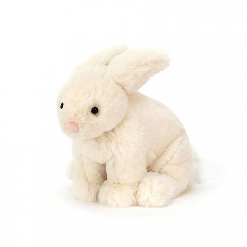 Jellycat Riley Rabbit Cream Small