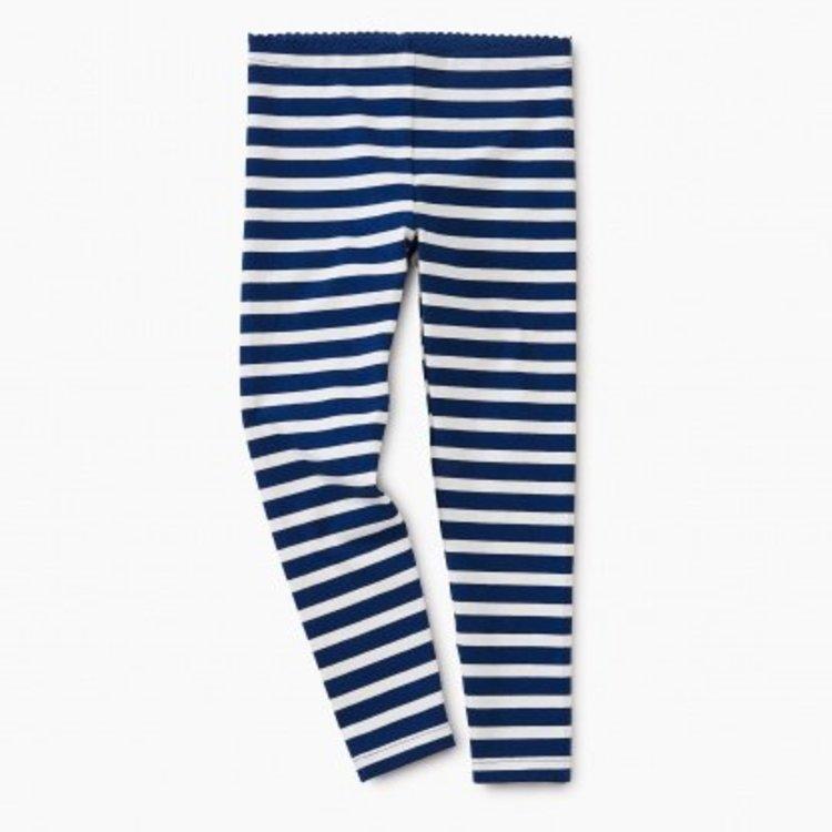 Tea Striped Leggings