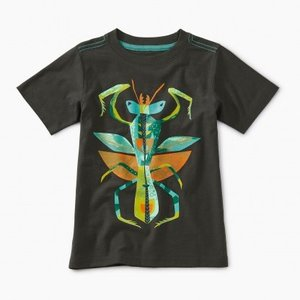 Tea Mantis Graphic Tee