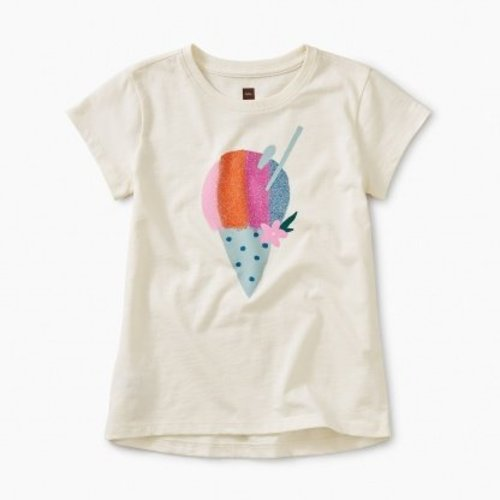 Tea Hawaiian Ice Graphic Tee