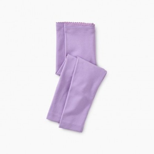 Tea Solid Baby Leggings