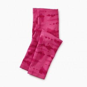 Tea Tie Dye Capri Leggings