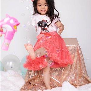 For Beloved Children Reversible Sequin 2p Set
