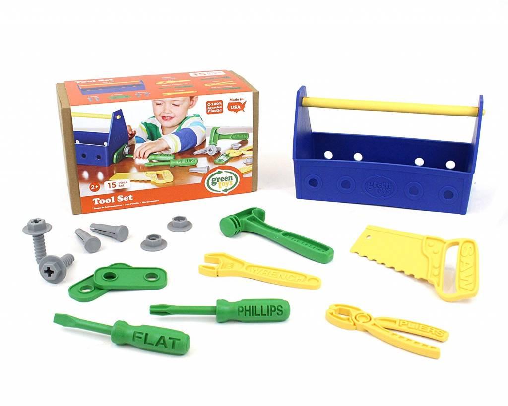 f6d5479bb727 Tool Set - Blue - Kid Dynamo