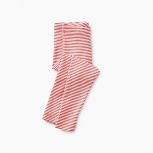 Tea Striped Baby Leggings