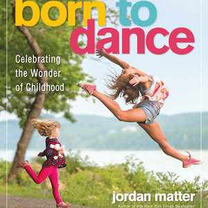 Workman Publishing Born To Dance
