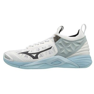 MIZUNO WAVE MOMENTUM WOMEN'S VOLLEYBALL SHOE