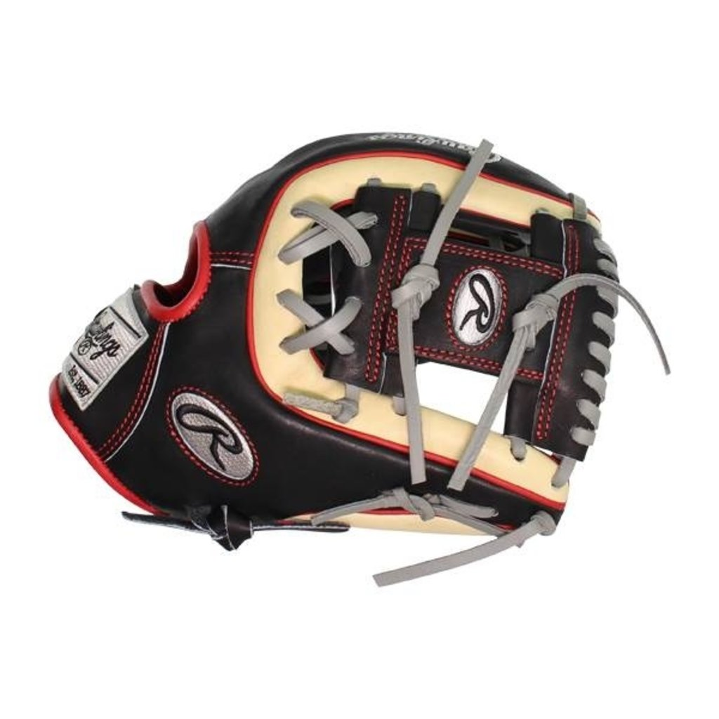 "RAWLINGS RAWLINGS PROR314-2B 11.5"" BASEBALL GLOVE"
