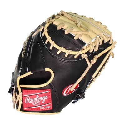RAWLINGS RAWLINGS PRORCM33-23BC BASEBALL GLOVE