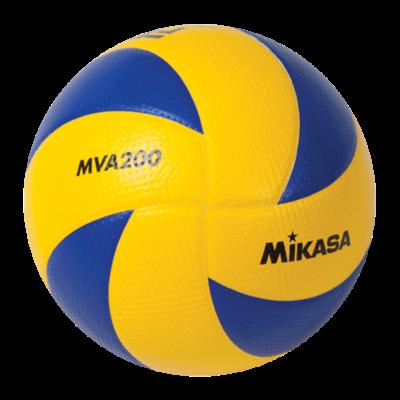 MIKASA MIKASA MVA200 VOLLEYBALL