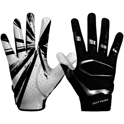 CUTTERS CUTTERS REV PRO 3.0 RECEIVER GLOVES