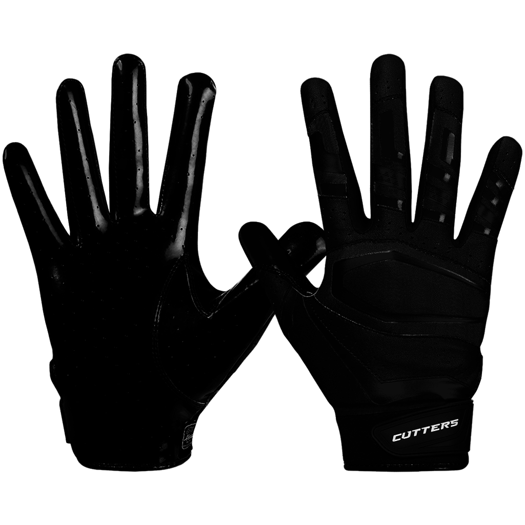 CUTTERS CUTTERS REV PRO 3.0 SOLID RECEIVER GLOVES
