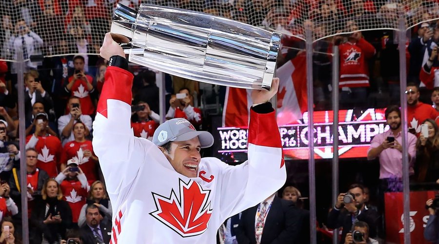 World Cup Of Hockey Has Arrived