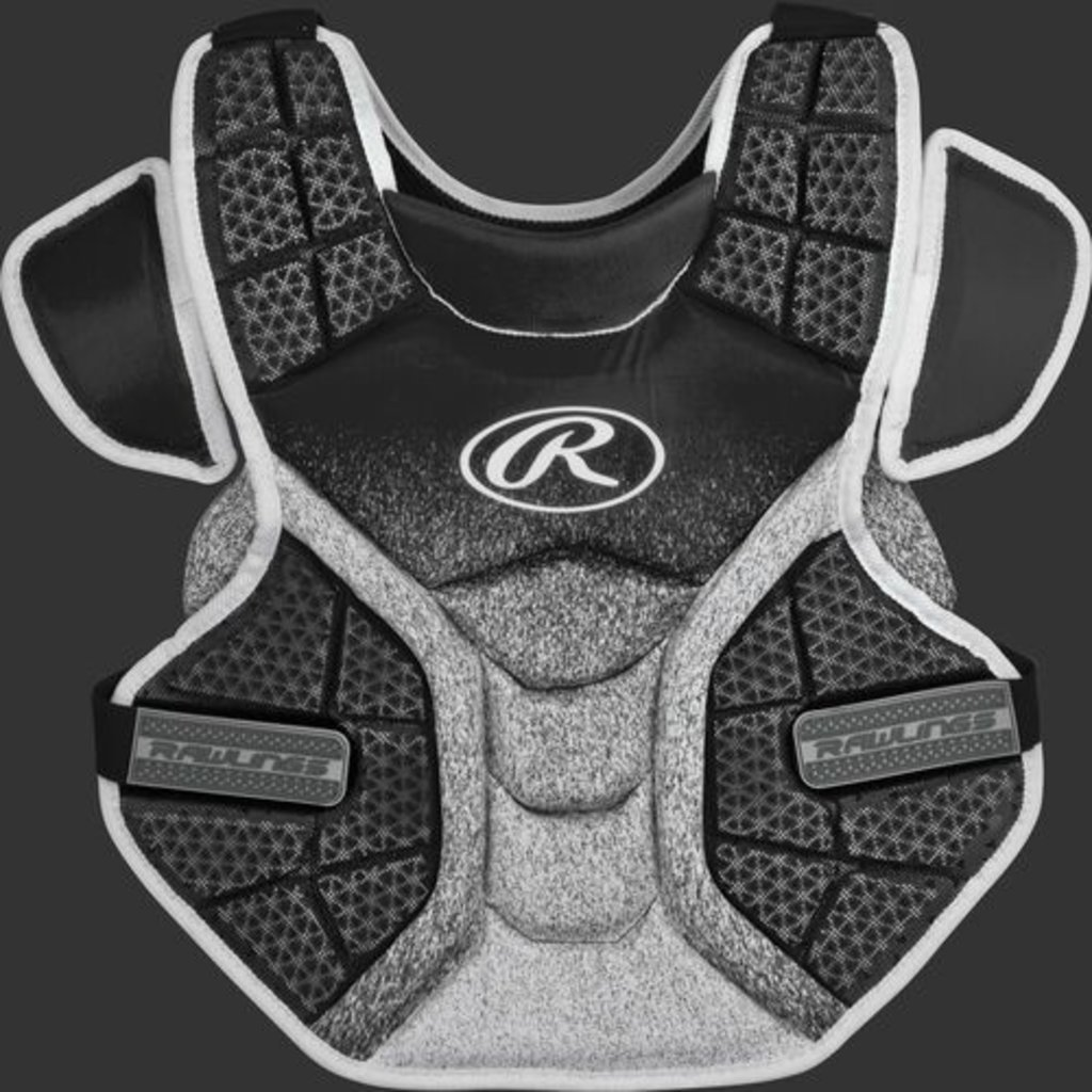 RAWLINGS RAWLINGS VELO CATCHER CHEST PROT
