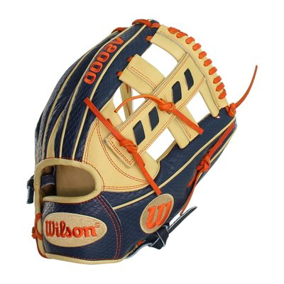 WILSON WILSON A2000 JOSE ALTUVE GM BB GLOVE WTA20RB20JA27GM