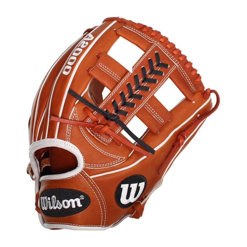 WILSON WILSON A2000 1785 BB GLOVE WTA20RB201785