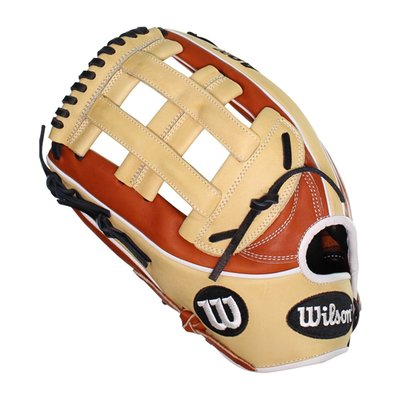 "WILSON SPORTS EQUIPMENT WILSON A2K 1799 12.75"" BASEBALL GLOVE  WTA2KRB181799"