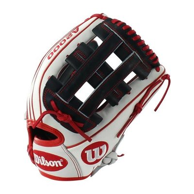 WILSON SPORTS EQUIPMENT WILSON A2000 SIERRA ROMERO GM BB GLV WTA20RF18SR32GM