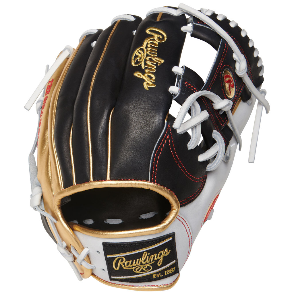 RAWLINGS RAWLINGS PRO-GOLDYIII BASEBALL GLOVE
