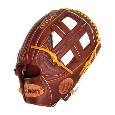 WILSON WILSON A2000 DP15 GM BB GLOVE WTA20RB20DP15GM
