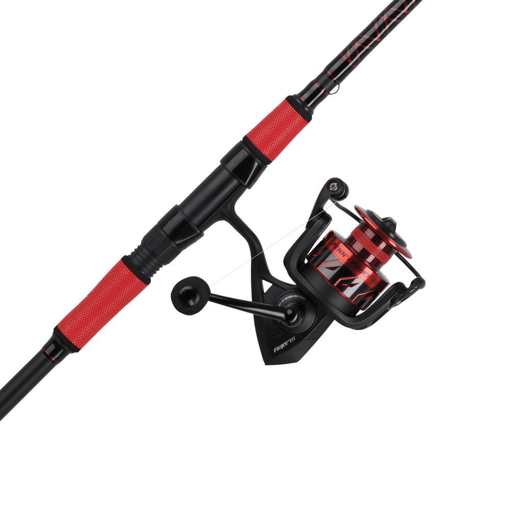 PURE FISHING 1505260 FRCIII400OLE702M FRCIII4000LE 7F2P
