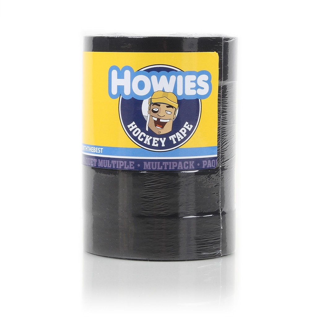 HOWIES HOWIES 5PK BLACK TAPE
