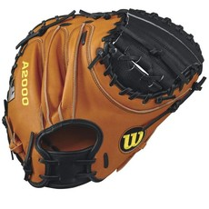 WILSON SPORTS EQUIPMENT WILSON A2000 CM PUDGE 32.5 WTA20RB17PUDGE