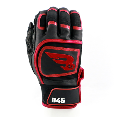 B45 B45 MIDNIGHT BATTING GLOVE