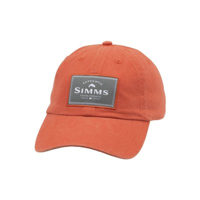 SIMMS SIMMS SINGLE HAUL CAP