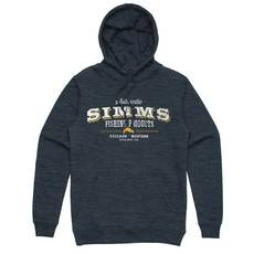 SIMMS SIMMS WORKING CLASS HOODIE