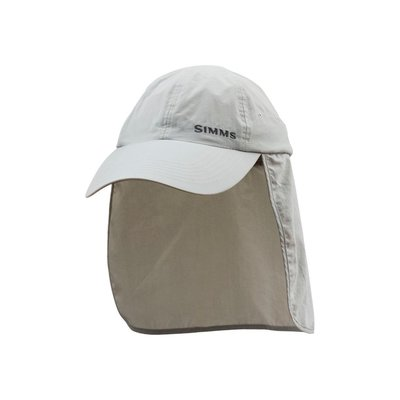 SIMMS SIMMS SUPERLIGHT SUNSHIELD