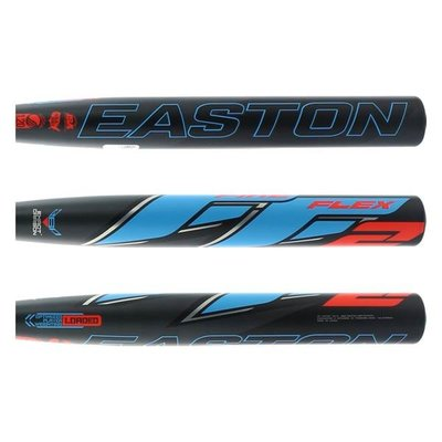 EASTON EASTON FIREFLEX SP19FF2L LOADED SP BAT SP19FF2L