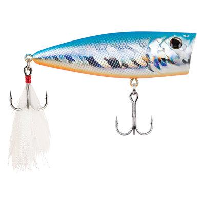 PURE FISHING 1487171 BHBBP70-OGB BERHRDBT BTPOP 70MM OG
