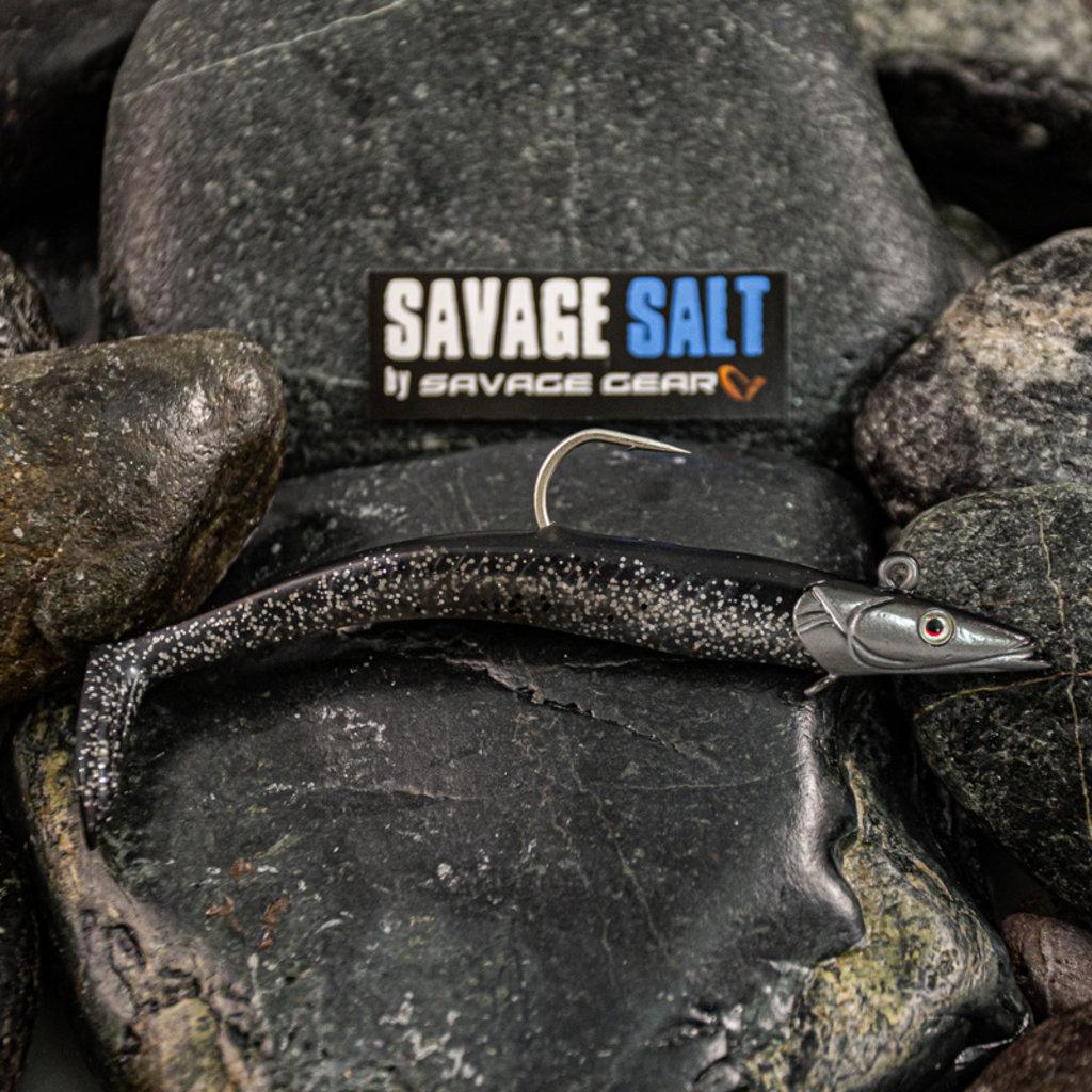 """SAVAGE SAVAGE GEAR 6"""" SAND EEL"""