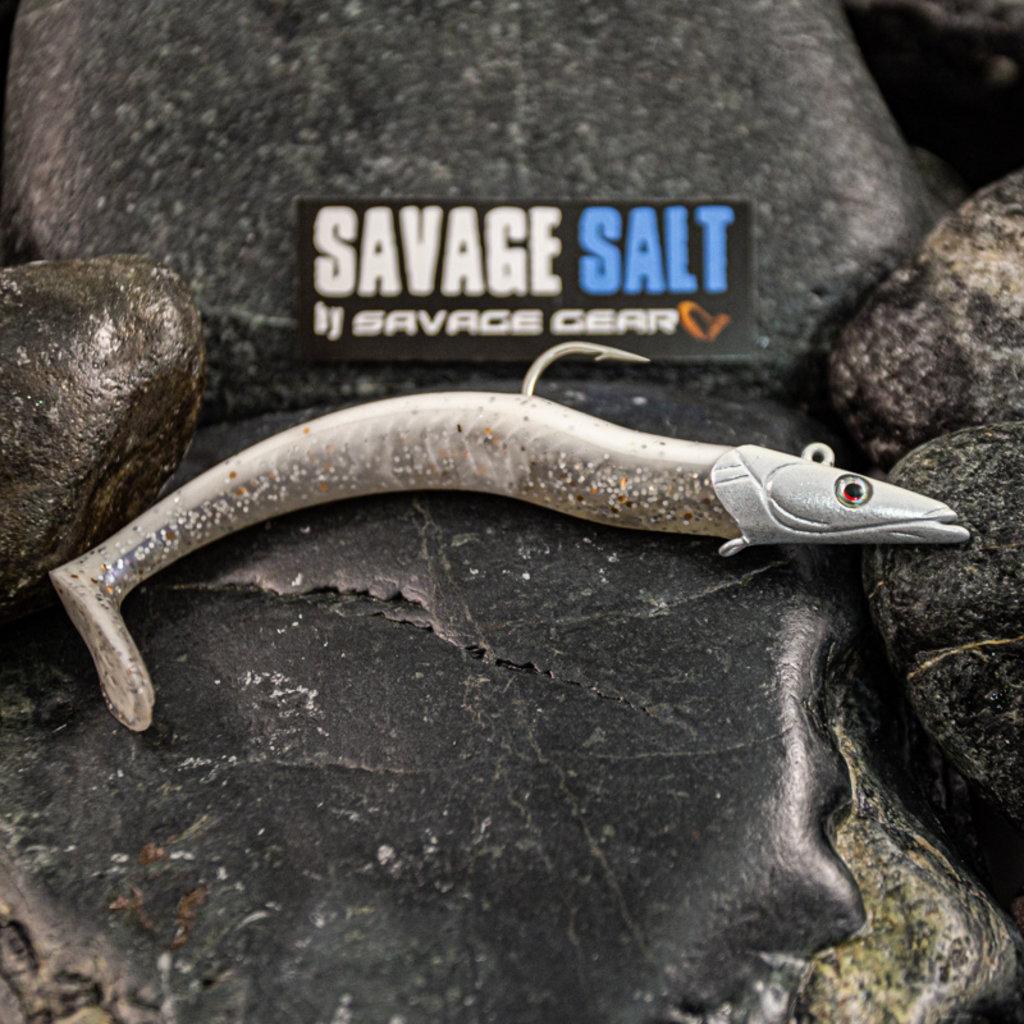 """SAVAGE SAVAGE GEAR 7.5"""" SAND EEL"""