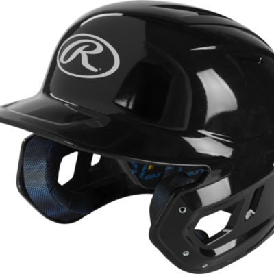 RAWLINGS RAWLINGS MACH CLEAR COAT BATTING HELMET