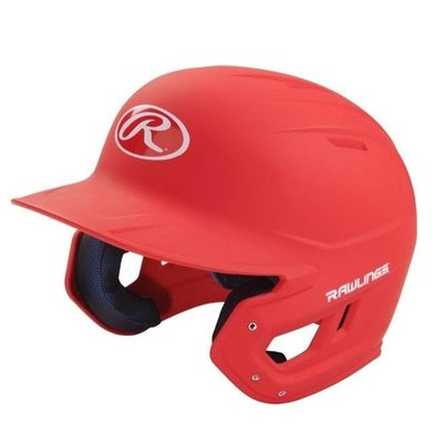 RAWLINGS RAWLINGS MACH MATTE BATTING HELMET
