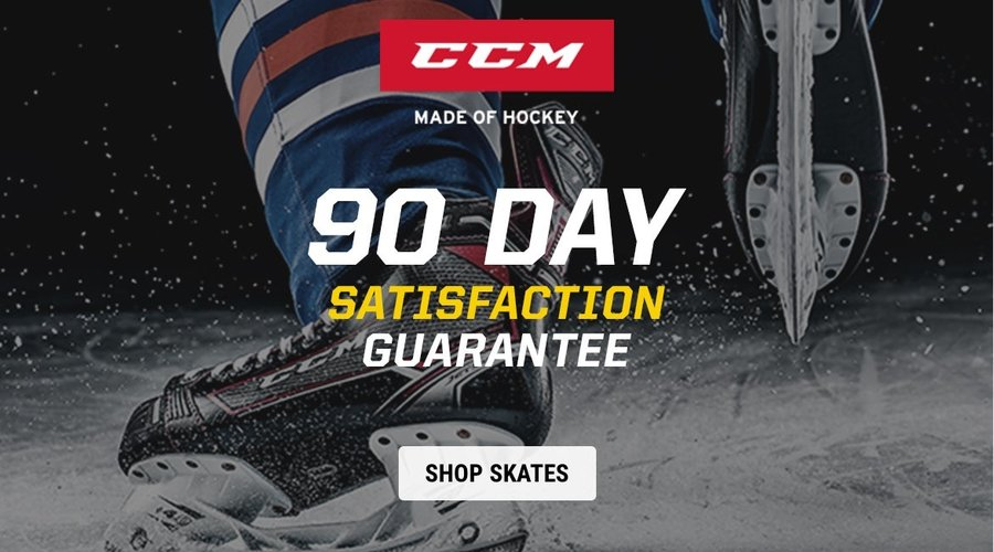 CCM 90 Day Satisfaction Guarantee