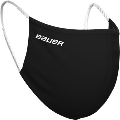 BAUER BAUER REVERSIBLE FACE MASK