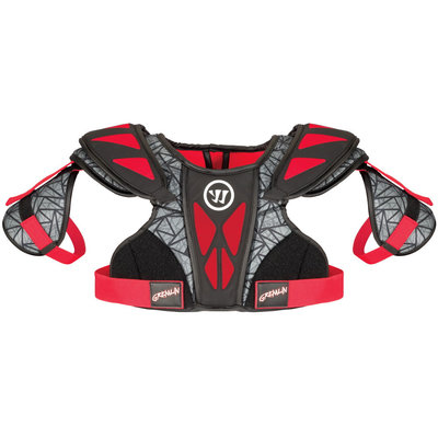 WARRIOR WARRIOR GREMLIN FATBOY SHOULDER PAD GFSP15