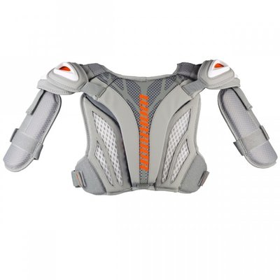 WARRIOR WARRIOR BURN FB HITMAN SHOULDER PAD