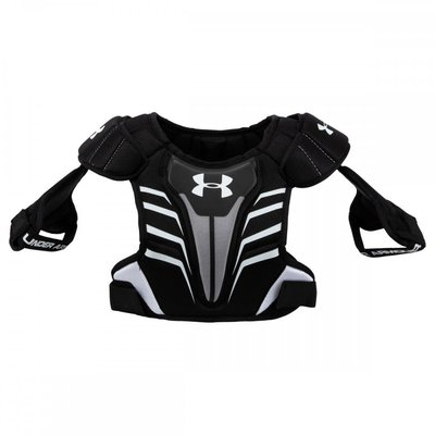 UNDERARMOUR UA STRATEGY 2 SR LAX SHOULDER PAD