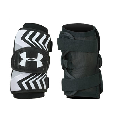 UNDERARMOUR UA STRATEGY 2 LAX ARM PAD