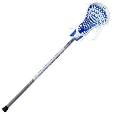 UNDERARMOUR UA STRATEGY 2 WHITE ROYAL LAX STICK