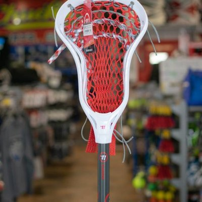 WARRIOR SPORTS CANADA WARRIOR BURN NEXT LAX STICK