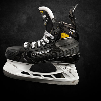 BAUER BAUER SUPREME 3S PRO YOUTH HOCKEY SKATES