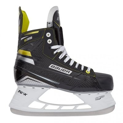 BAUER BAUER SUPREME S35 JUNIOR HOCKEY SKATES